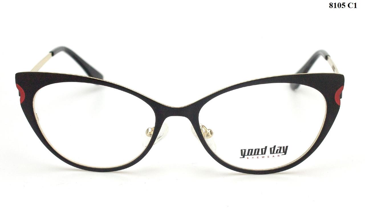 Оправа для окулярів лисички Good Day
