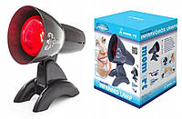 Лікувальна лампа Philips 100W Sollux 3002 Momert