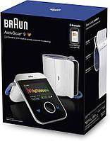 Тонометр Braun BUA7200 Activscan 9 Bluetooth, фото 1