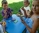 "Гра в мішечку Vladi Toys ""Котошмяк"" (укр) VT8077-09, фото 3"