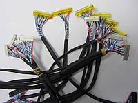 Набор LVDS кабелей 18шт