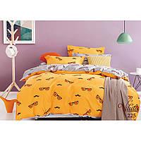 Комплект постельного белья подростковый Вилюта Сатин Twill 225