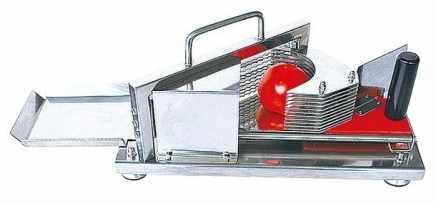 Слайсер для томатов механический Rauder HT-5,5