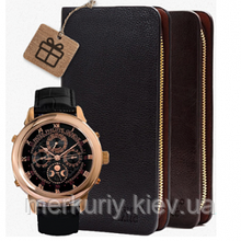 Часы мужские Patek Philippe Sky Moon Tourbillon Gold (Патек скаймун)