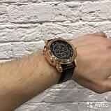 Часы мужские Patek Philippe Sky Moon Tourbillon Gold (Патек скаймун), фото 5