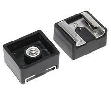 Адаптер JJC MSA-7 - переходник для горячего башмака с креплением 1/4''-20 (MSA-7)