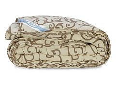 "Одеяло Шерстяное Leleka-Textile 140х205 ""Аляска"" хлопок"