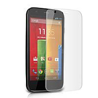 Защитное стекло для Motorola Moto X - 2.5D, 9H, 0.26 мм