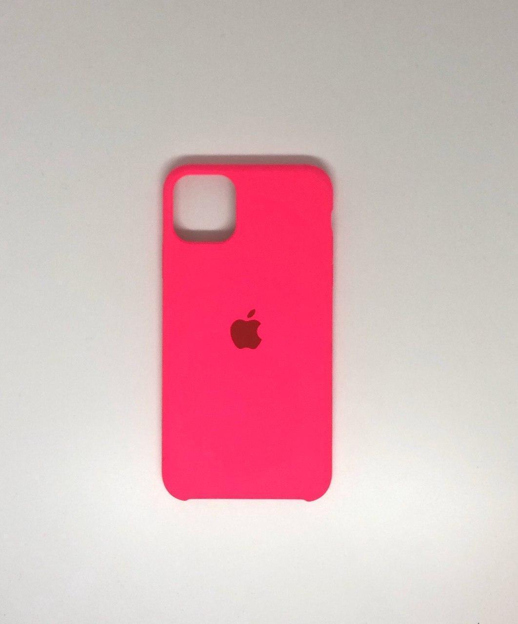 "Чехол Silicon iPhone 12 Pro Max - ""Барби №47"""