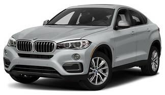 BMW X6 2015 - 2018