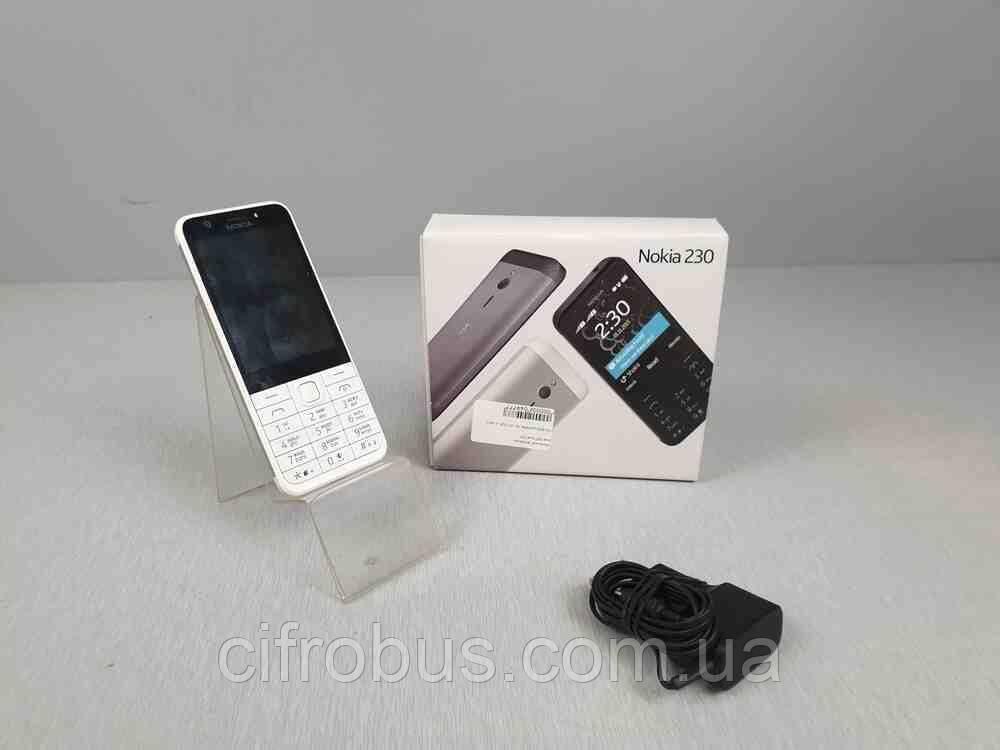 Б/У Nokia 230 Dual Sim