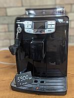 Кофемашина Philips Saeco Intelia Focus Black б/у