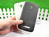 Силиконовый TPU чехол для Alcatel 7050Y One Touch Pop S9