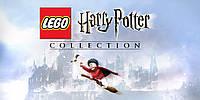 Новинка для поттеромана — LEGO Harry Potter