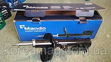 Задний левый амортизатор Hyundai Tucson