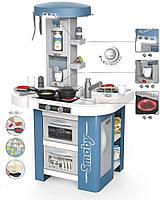 Интерактивная кухня Тек Эдишн Smoby 311049