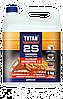 Антисептик для защиты от грибков и плесени, Tytan 2S, 5 кг