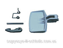 Ручка для стиральной машины Ariston, Indesit 139AR17, 035766, код товара: 7683