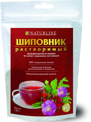 Шиповник растворимый витамин С 150г
