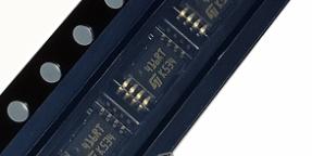 Микросхема  24C16 416RT M24C16-RDW6TP TSSOP8, фото 2