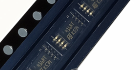 Микросхема 416RT (24C16 TSSOP8) для Canon G1400  с сброшенным счетчиком памперcа