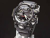 Мужские часы Casio G-SHOCK GWG-1000-1AER оригинал