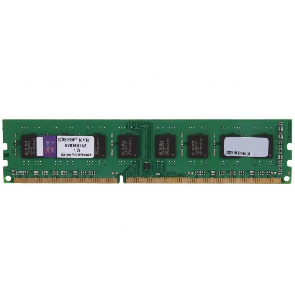 Модуль пам'яті DDR3 4Gb PC3-10600 1333 БУ