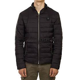 Мужская куртка с электроподогревом