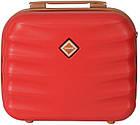 Комплект валіза + кейс Bonro Next середній дорожній набір, фото 8