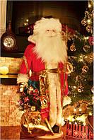 Дед Мороз (под елку) 67 см, фото 1