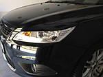 НАШИ РАБОТЫ: Реснички из пленки Ford Focus