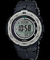 Мужские часы Casio Pro Trek PRW-3100-1ER оригинал