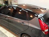 НАШИ РАБОТЫ: Работа над Hyundai i30