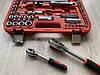 ✔️ Набор ключей, головок, инструментов Max - 108 шт ( противоударный кейс ), фото 5