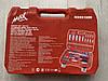 ✔️ Набор ключей, головок, инструментов Max - 108 шт ( противоударный кейс ), фото 6