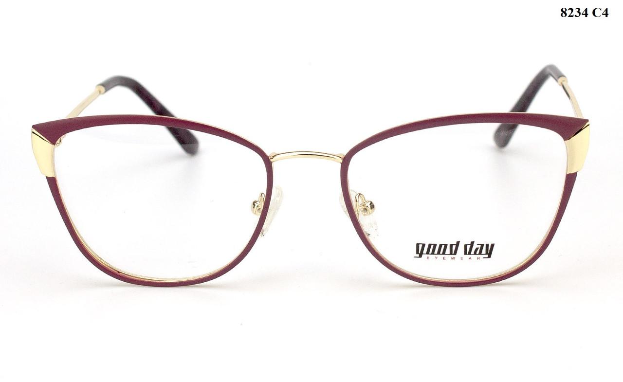 Оправа для окулярів котяче око Good Day