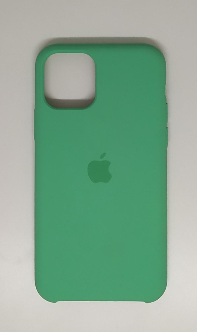"""Чехол Silicon iPhone 12  - """"Мелисса №50"""""""