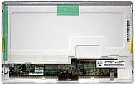 """Матрица для ноутбука 10,1"""", Normal стандарт, 30 pin снизу справа, 1024x600, Светодиодная LED, без креплений,"""