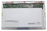 "Матрица для ноутбука 12,1"", Normal стандарт, 40 pin сверху слева, 1280x800, Светодиодная LED, без креплений,"