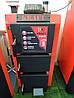 Твердотопливный котел Kraft S сталь 5мм на электронном управлении / Крафт S, фото 4