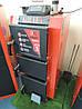 Твердотопливный котел Kraft S сталь 5мм на электронном управлении / Крафт S, фото 5
