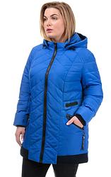 Куртки женские осень-зима