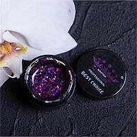 Glossy Play краски для дизайна ногтей