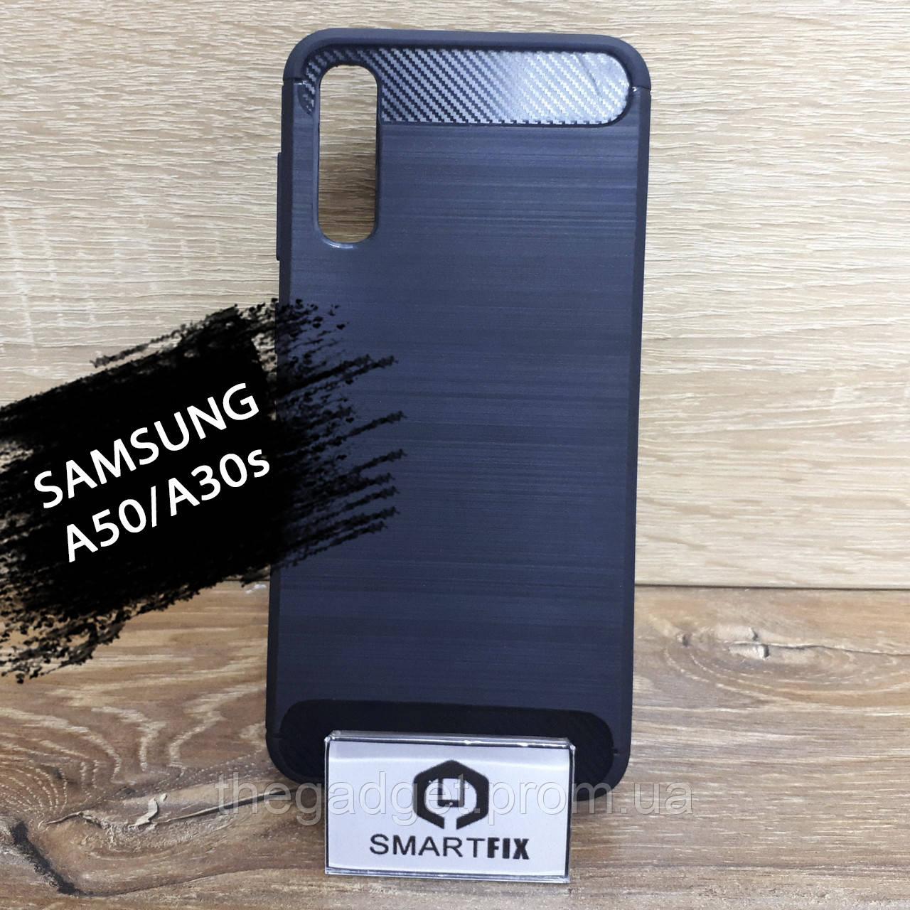 Противоударный чехол для Samsung A50/A30s Ultimate