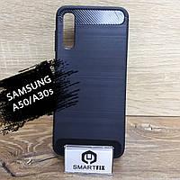 Противоударный чехол для Samsung A50/A30s Ultimate, фото 1