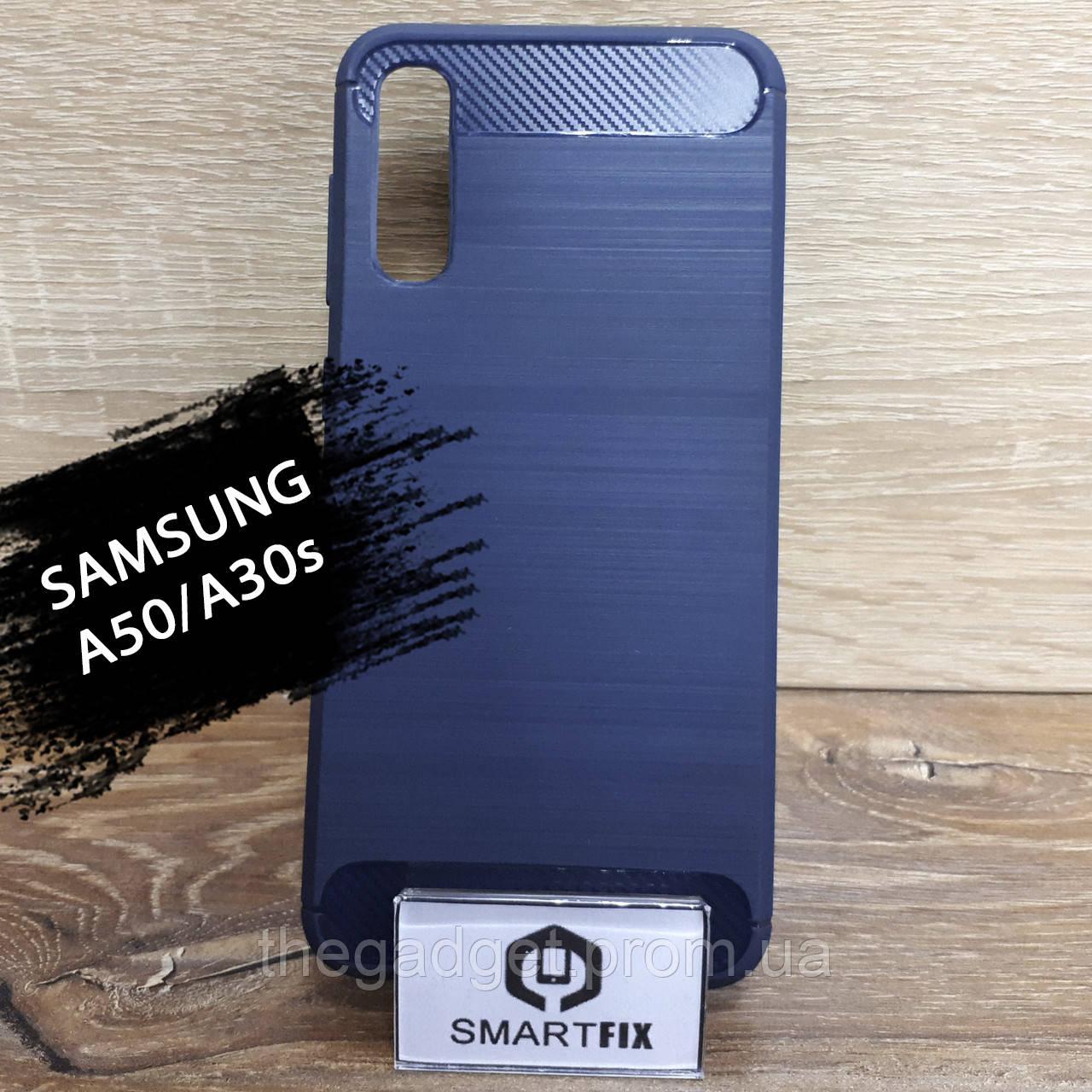 Противоударный чехол для Samsung A50 Ultimate