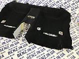 Ковер / настил пола сзади W212 рестайл A2126801641 / A2126801841, фото 3