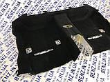 Ковер / настил пола сзади W212 рестайл A2126801641 / A2126801841, фото 2