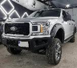 Регулировка фар Ford F-150 2018 г.в.