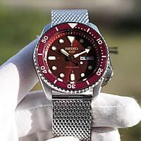 Мужские часы Seiko 5 Suits SRPD69 Automatic, фото 1